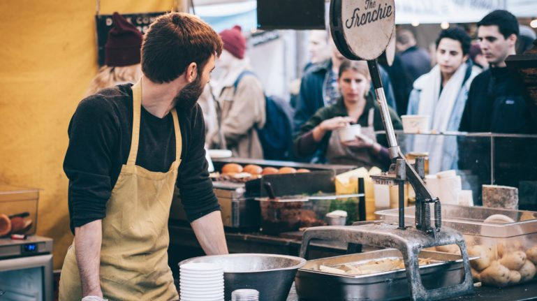 Analisi di mercato per PMI e Prodotti