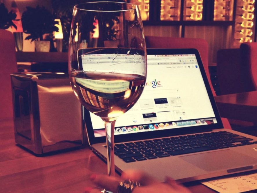 Web Marketing e Vino: l'Abruzzo